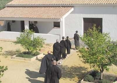 Meditación zen en España