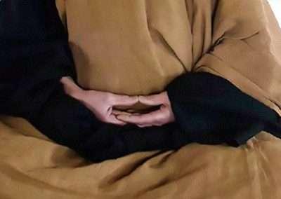 Enseñanzas sobre meditación zen